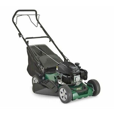 £250 • Buy Atco Quattro 16S 4in1 Self Propelled Petrol Rotary Lawnmower