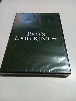 £9 • Buy Pans Labyrinth - DVD For Your Consideration Awards Promo Screener
