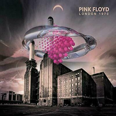£8.99 • Buy PINK FLOYD-London 1970 - Live & Sessions CD NEW