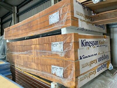£287.99 • Buy Kingspan Insulation Kooltherm K107 Pitched Roof Board - 3 Sheets Per Pack