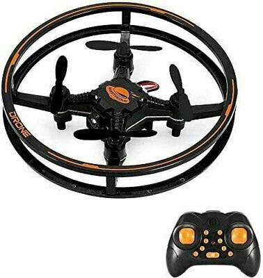 AU66.31 • Buy Altitude Hold Remote Control Helicopter, RTF Stunt Drone For Kids Beginners