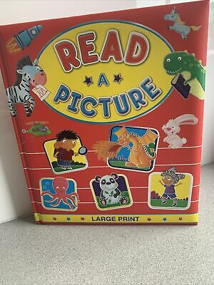 £4.80 • Buy Read A Picture By Brown Watson