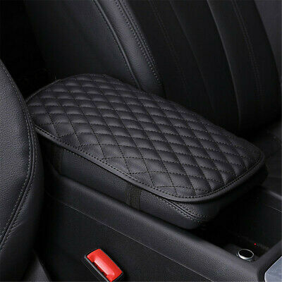 AU6.29 • Buy Car Accessories Armrest Cushion Cover Center Console Box Pad Protector Universal
