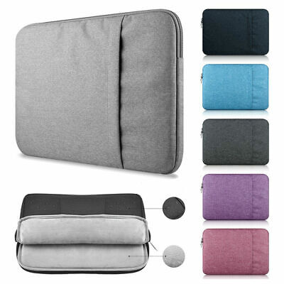 £8.59 • Buy Laptop Carrying Protective Sleeve Case Bag For Apple Macbook Air/Pro/Retina IPad