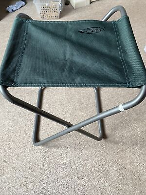 £19.95 • Buy Vintage Gelert Folding Camping Chair Fishing Seat. Great For Campervans Beaches