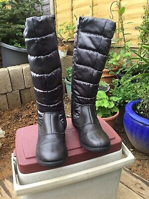 £12 • Buy Ladies Rohde Boots Size 37