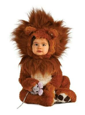 £24 • Buy Brown Lion Cub Baby Costume Toddler