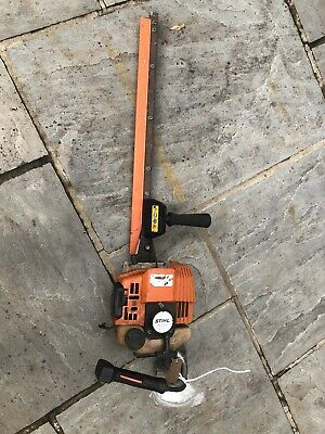 £110 • Buy Stihl Hs85 Hedge Trimmer Collection Only Spares Or Repairs
