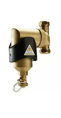 £70 • Buy Spirotech Spirotrap MB3 22mm Magnetic Central Heating Filter