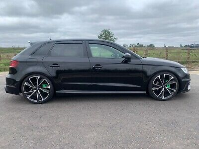 £11999 • Buy 2015 Audi A3 2.0 Tdi S-tronic+rs Styling+hpi Clear+px+swap+