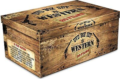 £49.95 • Buy Dynamite Westerns Dvd Collection (20 Films) [dvd] New & Sealed