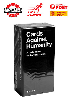 AU22.95 • Buy Cards Against Humanity 2.0 Main Game