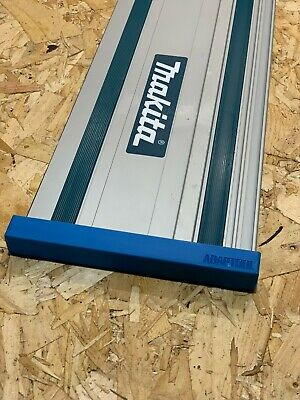 £20 • Buy Makita Guide Rail Protective End Caps PAIR - Plunge Track Saw