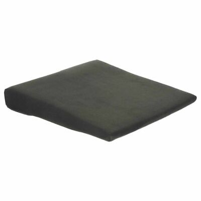£12.90 • Buy Memory Foam Wedge Back Support Cushion Pillow Home Office Orthopedic Car Seat