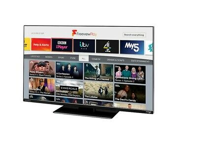£350 • Buy AVTEX 249DSFVP 24  12V/240V Wi-Fi Connected HD TV With Freeview Play