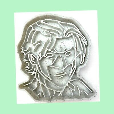 £5.99 • Buy Comic Character Cookie Cutter