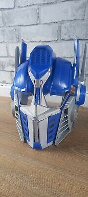 £14.99 • Buy Voice Changing Transformers Mask