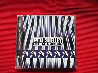 £24.99 • Buy Pete Shelley The Best Of Pete Shelley2001 16 Track Japanese Cd Rare! Buzzcocks