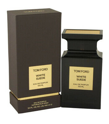 £109.99 • Buy Tom Ford White Suede - EDP - 100ml - Brand New And Sealed