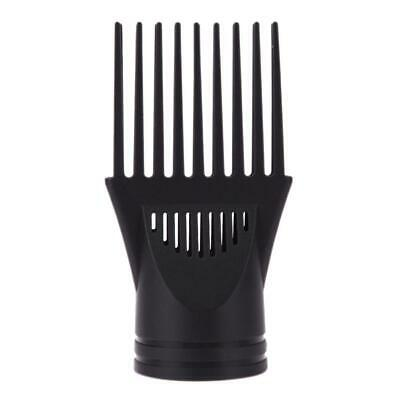 AU8.59 • Buy Hairdressing Salon Tool Hair Dryer Diffuser Blower Hair Dryer Nozzle Comb