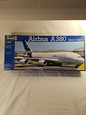 £20 • Buy Revell Airbus A380 New Livery 1:144 Scale