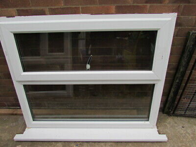 £60 • Buy Opening Double Glazed UPVC Windows 1167mm X 940mm Have Which Way Round You Want