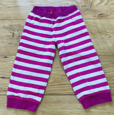 £12 • Buy Katvig Scandi Baby Toddler Velour Lined Pants Trousers Size 98 2-3y