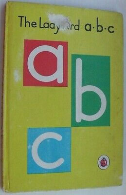 £4.50 • Buy Ladybird Book,The Ladybird ABC,2'6d,Early Learning,Series 622