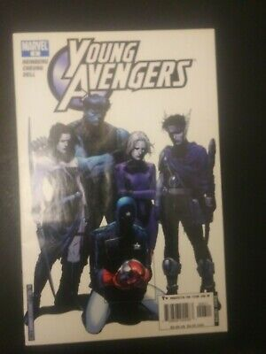 £24.59 • Buy Young Avengers 6 1st Stature MCU