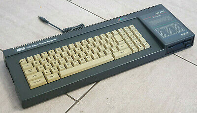 £68.66 • Buy Vintage Amstrad CPC6128 CPC 6128 Computer / Console *Untested & Sold As Seen*