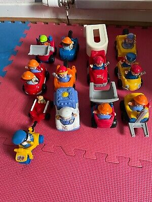 £10 • Buy Fisher Price  Little People Vehicles And Figures