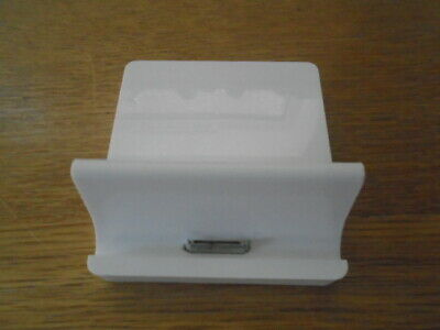 £5.99 • Buy Apple IPad Model A1381 Docking Charger / Stand - 30-pin