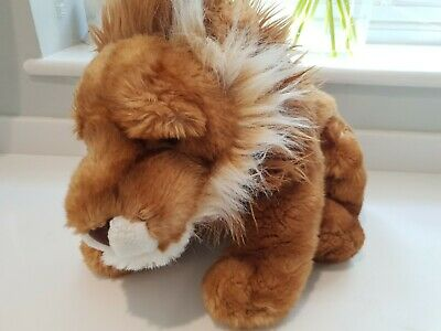 £15 • Buy Keel Toys Simply Soft Collection Lion Soft Toy Plush 40cm Vgc