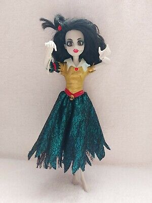 £12.99 • Buy Wowwee Once Upon A Zombie Snow White Doll 2012