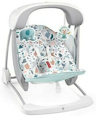 £15 • Buy Fisher Price Swing Chair