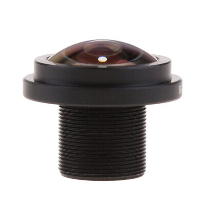 £6.77 • Buy 1.7 Mm 5 MP CCTV Lens Wide Angle 1 / 2.5  IR Board Fixed For HD Camera