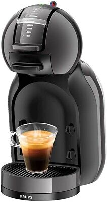 £45 • Buy Krups Nescafe Dolce Gusto Mini Me Coffee Machine New And Sealed