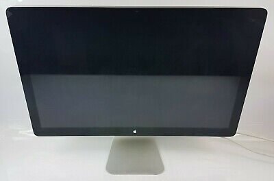 £149.99 • Buy Apple A1407 Thunderbolt Display 27  Monitor - SPARES AND REPAIRS ONLY
