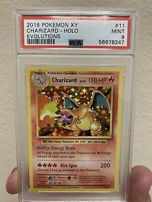 $9.95 • Buy Pokemon Card Lot 20 OFFICIAL TCG Cards HOLO RARE Included! Charizard  🔥
