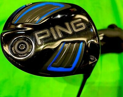 AU347.94 • Buy Ping G Series Driver 9 Degree Golf Club Tour 65 Shaft 24 Hour Delivery!!!