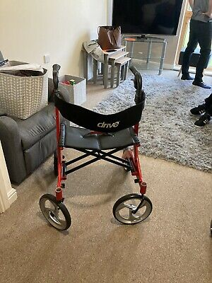 £5 • Buy Red Walker Mobility