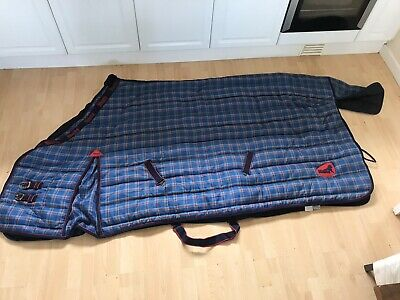 £40 • Buy Masta 7ft  Heavy Weight Stable Rug