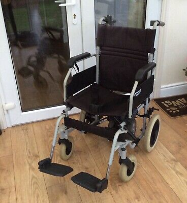 £220 • Buy wheelchair Roma Avant Electric Tga Power Pack Battery Motor + Charger
