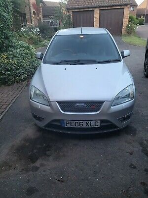 £2050 • Buy Ford Focus St