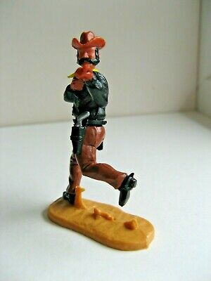 £55 • Buy TIMPO - RARE 4th SERIES RUNNING COWBOY - COLOUR VARIATION (BROWN LEGS)