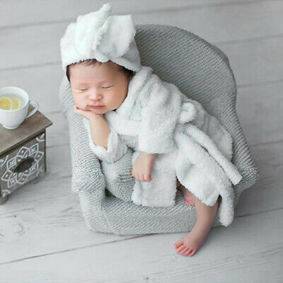 £21.05 • Buy Small Newborn Chair Shooting Photography Props Baby Sofa For Studio Posing Seat
