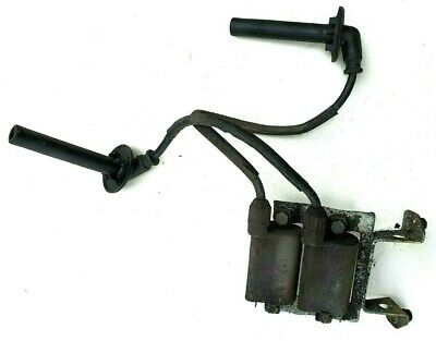 £18.95 • Buy Honda CB500 Ignition Coil & HT Lead Pair With Bracket 1994 PC26 CB 500 R