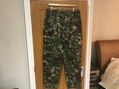 £0.99 • Buy Mens Camouflage Trousers 36'' Shooting Fishing Stalking