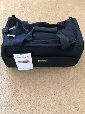 £18 • Buy Brand New, Unused With Tags Jane Shilton Travel Bag In Black
