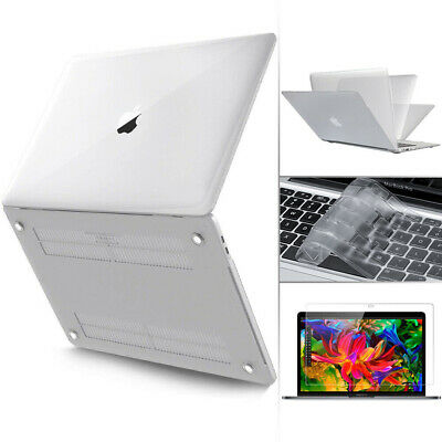 $13.99 • Buy 2020 MacBook Air 13 (M1)A2337 A2179 Case Hard Plastic Shell+keyboard Cover+LCD